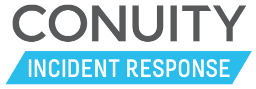 Conuity Incident Response - logo